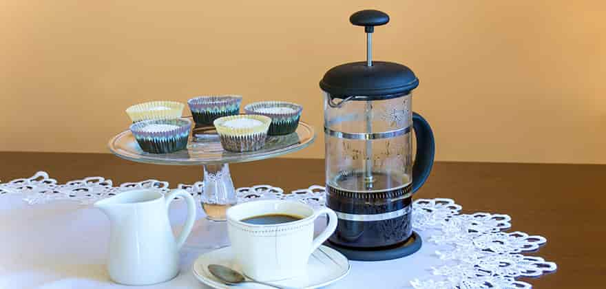 best coffee makers in india featured image swag swami article