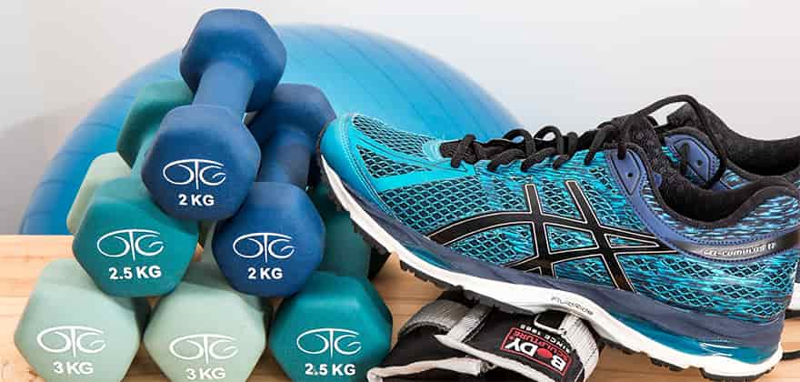 best gym shoes for workout india article featured image