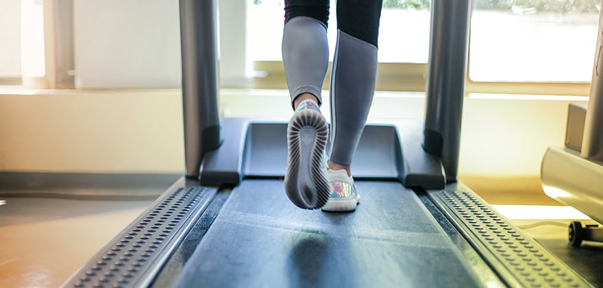 best treadmills for home use in india featured image swag swami article