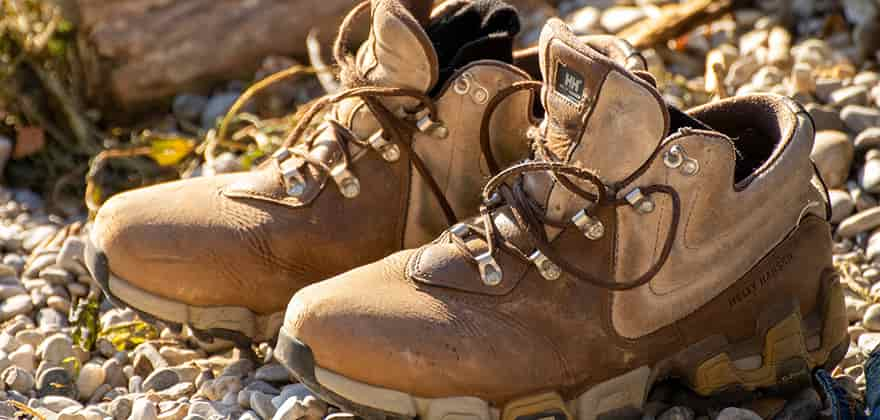 hiking shoes for different feet swag swami article