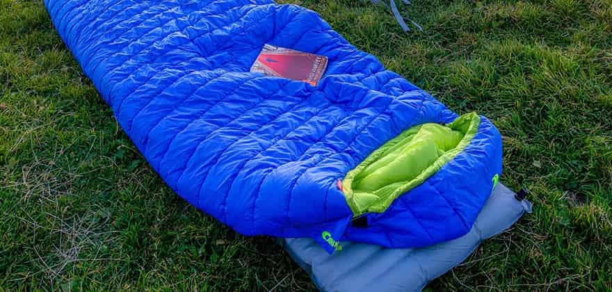 sleeping bag featured image swag swami article