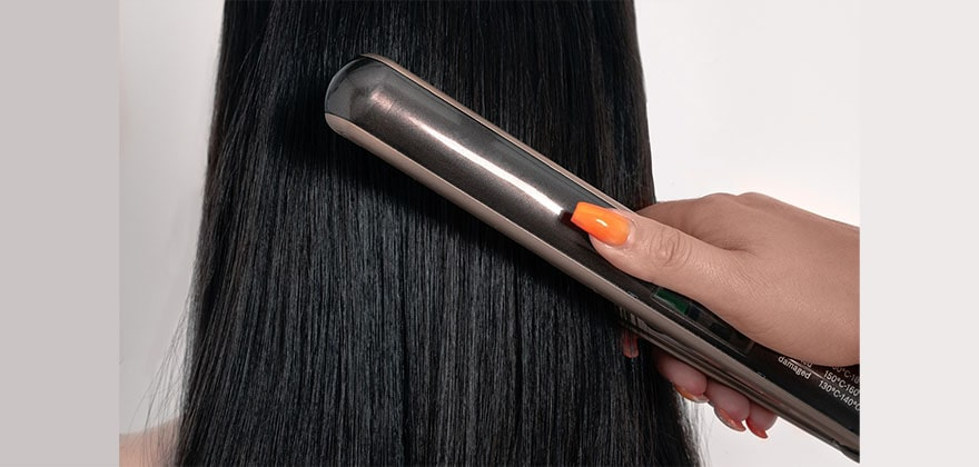 best hair straighteners in india featured image swag swami article