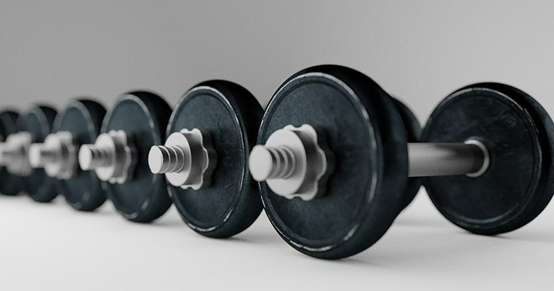 best home gym set in india featured image swag swami article