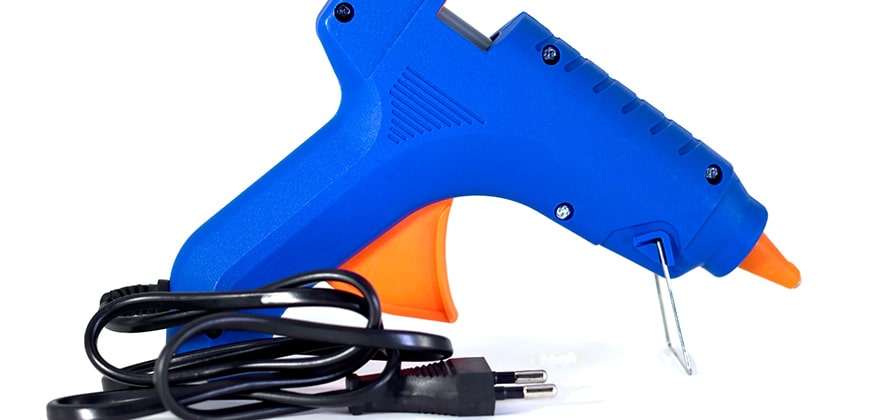 best hot glue guns in india featured image swag swami article