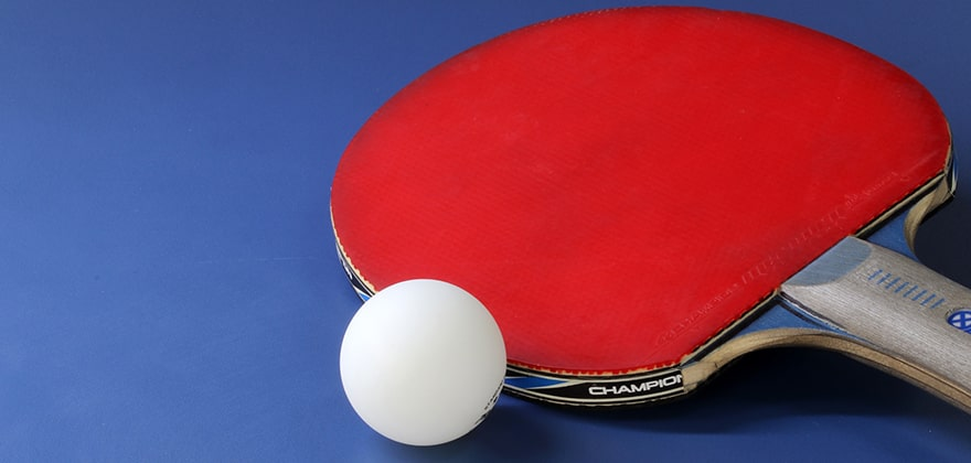 best table tennis rackets in india for beginners and intermediate players swag swami article featured image