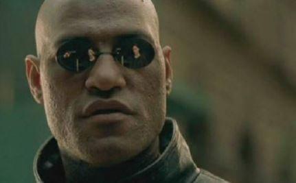 matrix character min
