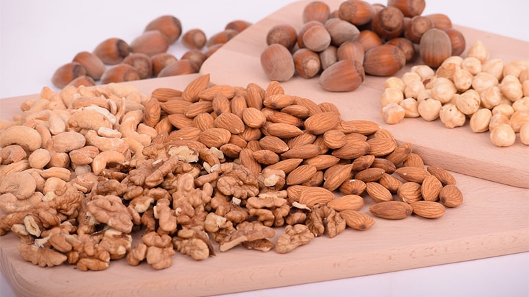 swag swami best vegan nuts protein powder article featured image